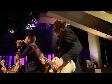 The Bravery   An Honest Mistake Live Jools Holland 2004