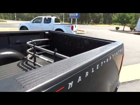 2007 ford f150 redding eureka red bluff northern for Crown motors redding ford