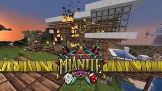 Minecraft: Mianite - NO! NO! NO! DISASTER (Purge Failure) [48]
