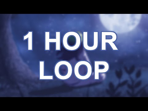 Billie Eilish - my future ( 1 Hour Loop )