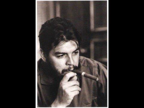 In Memory of CHE GUEVARA 9th/Oct/1967