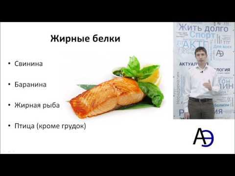 Принципы питания при ожирении и сахарном диабете 2 типа