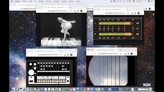 Telecine - Génesis (Lyric Video)