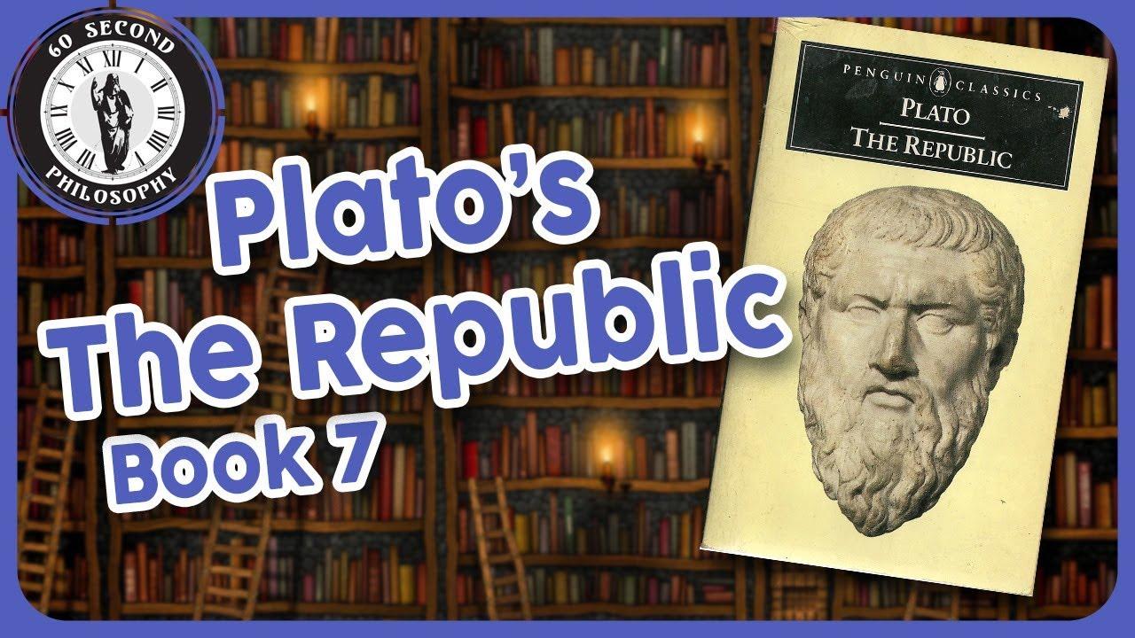 the republic plato book 7