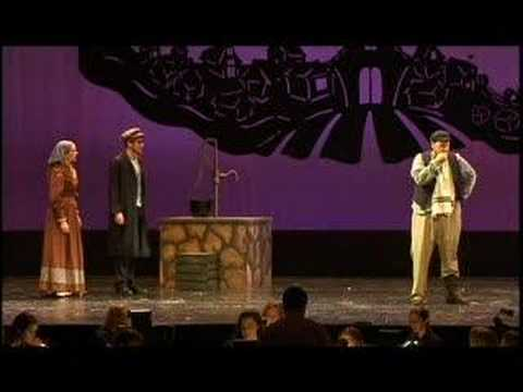 Tevye S Monologue Fiddler On The Roof Youtube