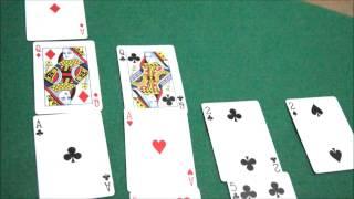 Poker Reglas Basicas Valor De Las Cartas Y Jerarquia De Manos Youtube