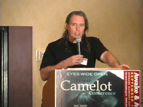 Camelot3406 Pt02of10 - Duncan OFinioan  Project Talent  The Ultimate Warrior