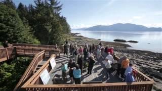 Un-Cruise South East Alaska Cruise & Travel Videos