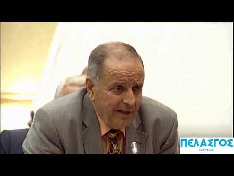 Ο Γρηγόρης Καραμέλος απαντά σε πορκλητικές δηλώσεις αλβανού ...