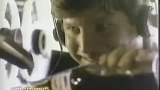 Pepsi Playa 1986 - Audio Branding -