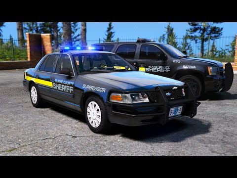 LSPDFR - Day 544 - Authentic South Carolina Cars