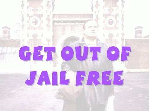 How to stay out of Prison.