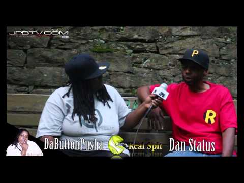 Real Spit - Feat PGH Producer Dan Status