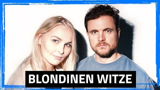 Blondinen Witze | Jana Riva vs Phil Laude