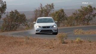 2013 SEAT Leon TEST Drive