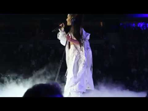 Ariana Grande - Leave Me Lonely (Live at The Palace Of Auburn Hills)