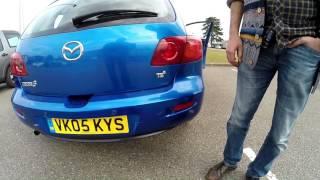UK 036 Машина за 1100 фунтов. Покупка авто в Англии ENG
