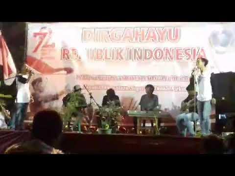 Indonesia Pusaka Versi Ska Akustik (cover) - Pespa Lama