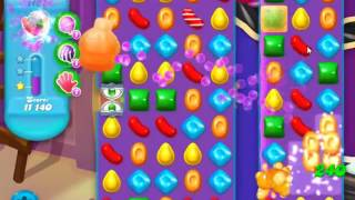 Candy Crush Soda Saga Level 1187 - NO BOOSTERS