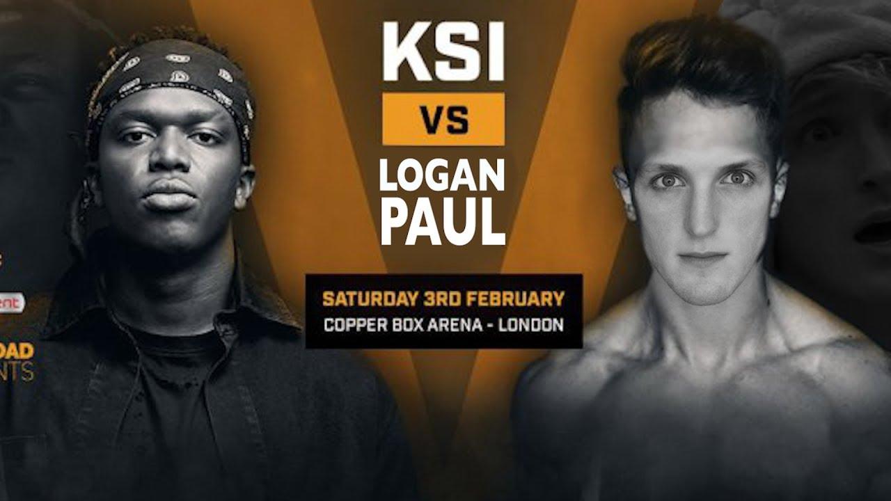ksi vs logan paul - photo #12
