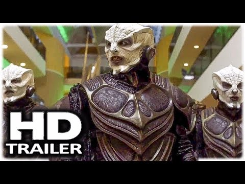 Thumbnail: THE ORVILLE Official Trailer # 2 (2017) Star Trek Spoof, Seth MacFarlane Comedy Drama Series HD