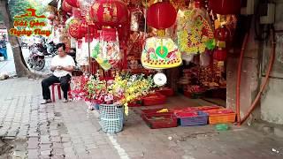 Việt Kiều ở Mỹ rớt nước mắt khi Tết 2018 thấy clip Sài gòn Chợ Lớn ngày nay nhộn nhịp không khí Tết