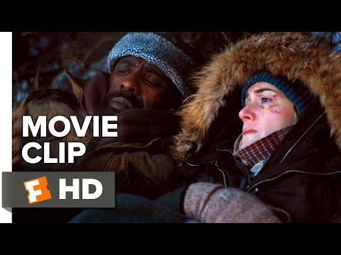 The Mountain Between Us Movie Clip - Just 1 Percent (2017) | Movieclips Coming Soon
