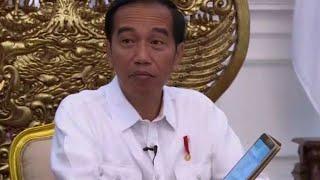 Presiden Jokowi: Yang Fitnah Saya PKI Itu Ngawur