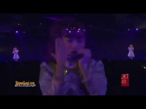 Pajama Drive Revival Show (2014.09.07) Haruka & Beby - Temodemo no namida