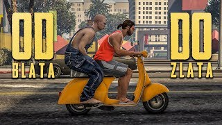 MUDJA & CALE USLI U NOVE PROBLEME ! Grand Theft Auto V - Od Blata Do Zlata - Part.9