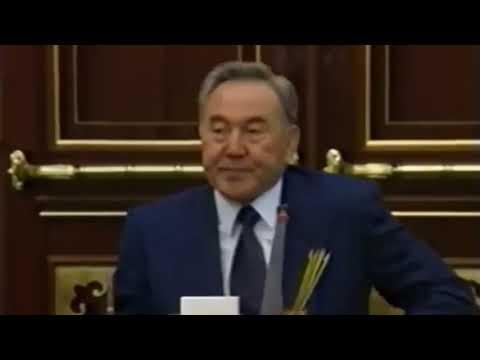29 лет Назарбаева у власти. История елбасы