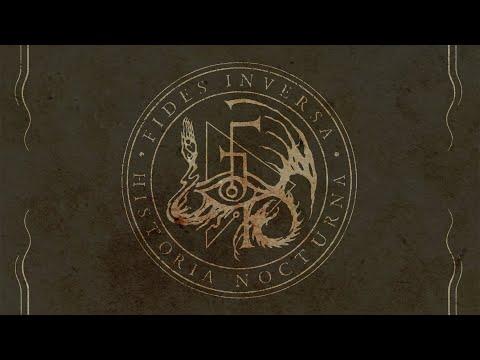Fides Inversa - I am the Iconoclasm [New Track, 2020]