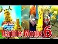 Ultraman FER - Battle Mode Part 6 -  ELEKING ( 1080P HD )
