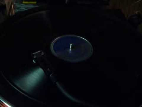 Charles Brown - Lets Have A Ball - Blues 78rpm record on Aladdin Records