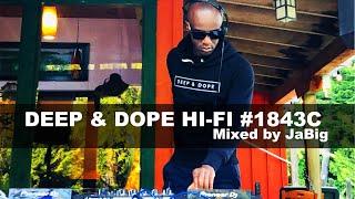 Pure Deep House Music Playlist Mixed by DJ JaBig