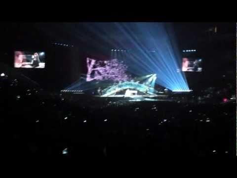 Taylor Swift - BankAtlantic Center - 6/2/2011