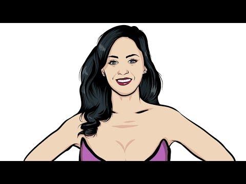 Bevor Katy Perry berühmt wurde... | KURZBIOGRAPHIE (1)