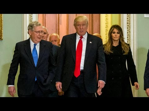 Trump's comments on Russia, Putin draw GOP rebuke