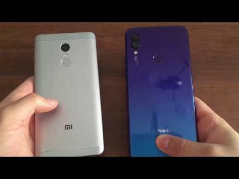 Стоит ли менять Xiaomi Redmi Note 4 на Redmi Note 7