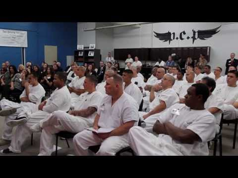 Documentary: The Prison Entrepreneurship Program