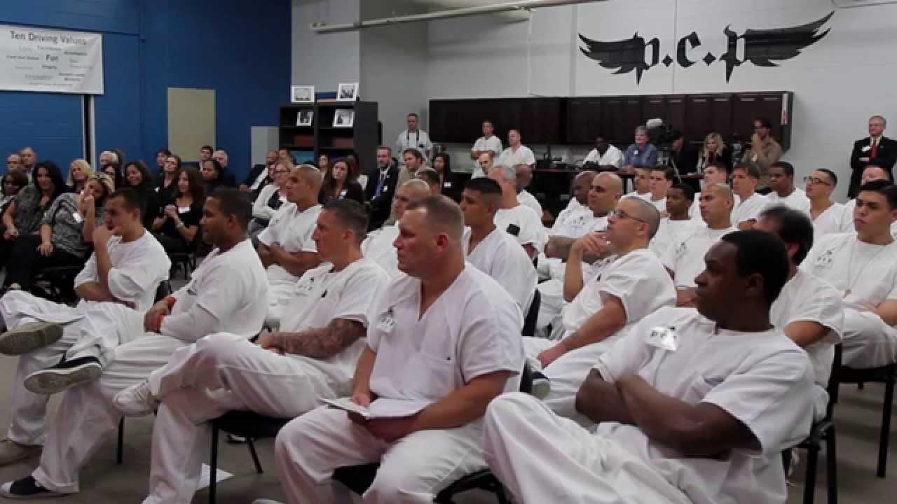 Prisoner Entrepreneurship Program, A Documentary