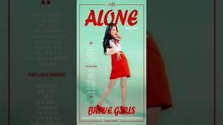 미뇽 - 나 혼자(원곡:씨스타)