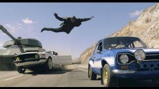 Форсаж 6 Полная версия Fast and Furious 6  full HD online