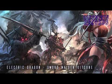 Electric Dragon - Sword Maiden Kitsune