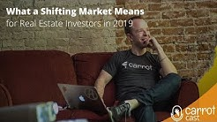 The 2019 Housing Market Shift and What It Means For Real Estate Investors