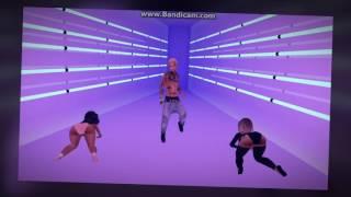 Chris Brown-Privacy (IMVU Version)