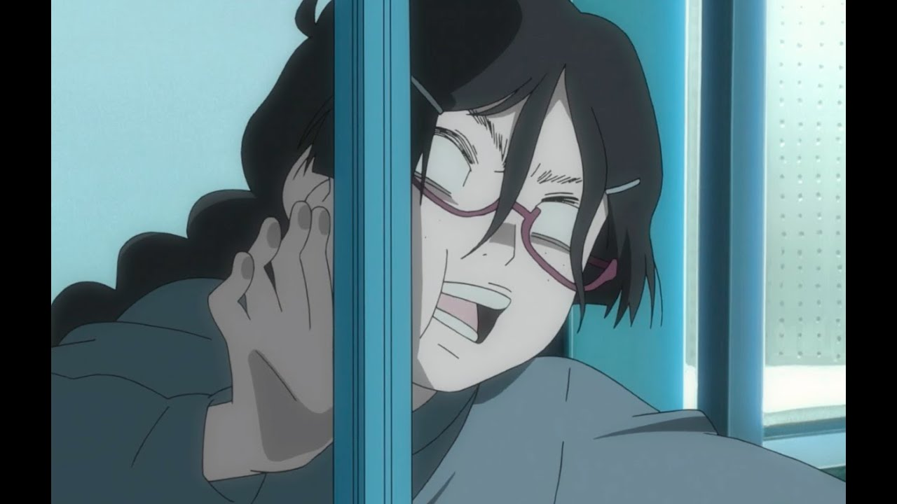 (Kuragehime) Princess Jellyfish - Official Clip - Clara's in Trouble~English Dub~