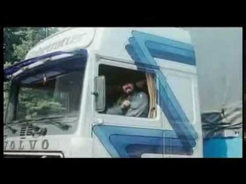 Delitto sull'autostrada (1982) - Trailer