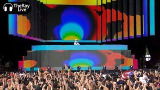 Galantis - No Money (Marshmello & Skrillex Remix) [Live at Ultra Singapore]