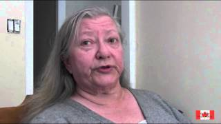 One grandmother comments about her fight with CAS